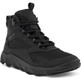 ECCO MX Mid Shoes GTX TEX Women black/black
